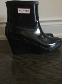 WOMANS HUNTER SIZE 9 boot‼ Toronto, M9R 0A9