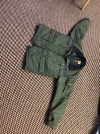 CAT winter coat Anchorage, 99501