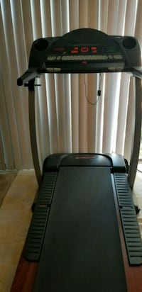 Pro-form 860 QUIET Treadmill Fairfax, 22031