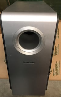 Panasonic SB-W940 Subwoofer Mc Lean, 22101