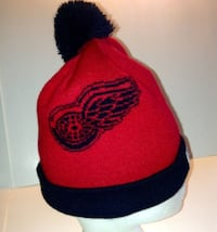 Detroit Red Wings Knit Toque  London