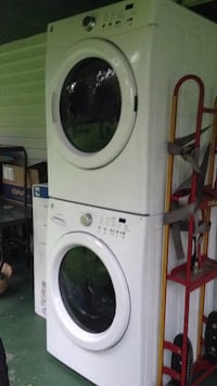 Kenmore Gas Dryer-$100.00 -Does Not Work-Electric Washer- Does Work- $200.00-4 Years Old Elizabethtown, 17022