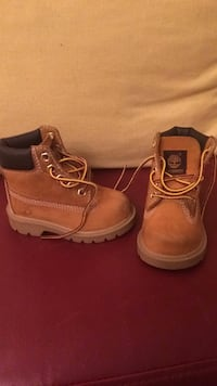 Baby Timberland Boots Baltimore, 21211