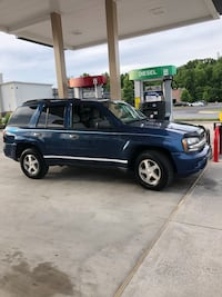Chevrolet - Trailblazer - 2006 Louisville