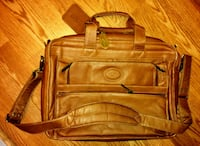 CLAIRE CHASE, Guardian leather Laptop Briefcase at Woodstock, 22664