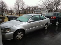 Honda - Civic - 1999 Germantown, 20874