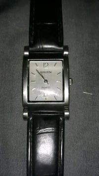 vintage Gruen wrist watch Asheville