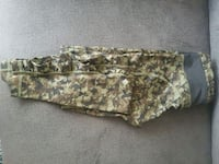 LuLu lemon camo size 4 leggings  Port Moody, V3H 3S6