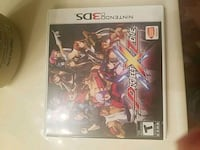 Project x zone 3ds game Jessup, 20794