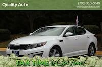 Kia Optima 2014 Sterling, 20166