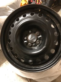 Rims for Nissan - Pathfinder - 2015