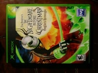 Xbox 360 Assassin's Creed game case Fort Worth, 76103