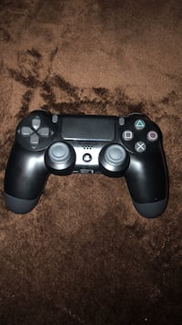black Sony PS4 Dualshock 4 controller Charles Town, 25414