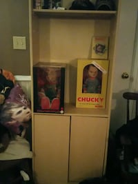 Chucky collection  Kitchener