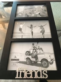 """Photo frame """"Friends"""" Never used. Apex, 27523"""