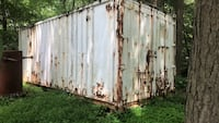 8ft by20ft storage container  Lititz, 17543