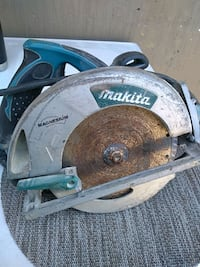 Makita electric saw Woodbridge, 22193