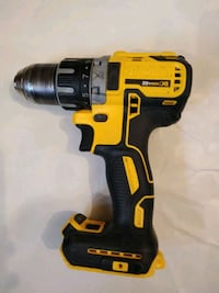 *Used*XR 20V-max 1/2-in Brushless Drill (Tool Only Norman