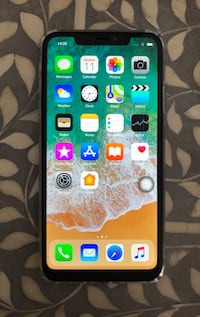 iPhone XS Max - 512 gb Clone - protective cover included Vaughan, L4J 1G2
