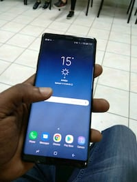 Galaxy Note 8 null, 07100