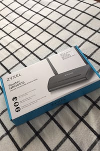 ZYXEL-Router