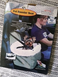Pet booster seat Victorville