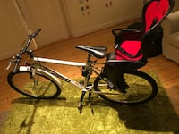Loop Bike in Good Condition Helsingborg
