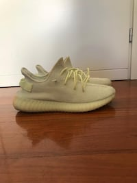 Yeezy Boost 350 V2 Butter Roma, 00199