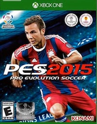 Pes 2015 for only $15 I don use it you can have it !!. Hyattsville, 20782