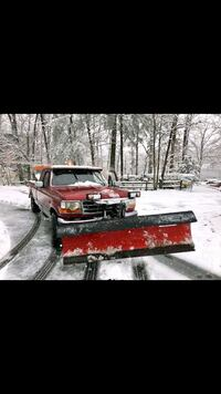 1997 Ford F-250 Winchester