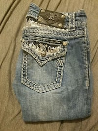 Miss Me jeans Lincoln, 68510