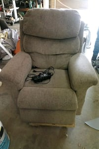 Lift chair recliner Tulare, 93274