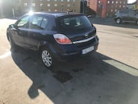 Opel - Astra - 2006 Stockholm, 121 77