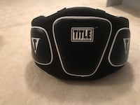 Title boxing body protector  Hagerstown, 21740
