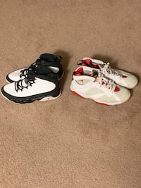 Playoff 9s and Hare 7s Huntsville