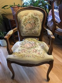 Italien antique Arm chair  Woodbridge, 22192