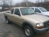 2000 Ford Ranger XL 4X4 SUPERCAB Baltimore