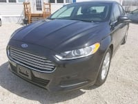 2015 Ford Fusion SE - 90 Day Warranty! Liberty, 64068