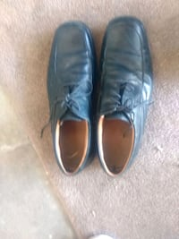 Men dress shoes size 12