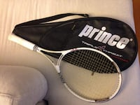 Prince Triple Threat tennis racquet Vancouver, V5W 3C7