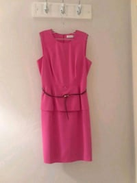 Dark pink Calvin Klein dress Chesapeake, 23320