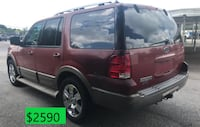 2003 Ford Expedition Eddie Bauer Tampa