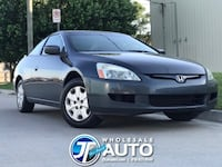 2004 Honda Accord Gray Tulsa, 74146
