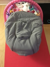 Jolly jumper car seat cover brand new Mississauga, L5B 4N1