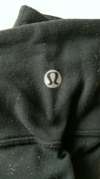 Lululemon leggings  Mississauga, L5N