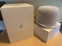 Apple HomePod brand new condition