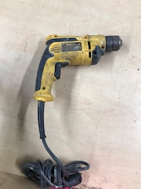 DeWalt Drill !! Negotiable  Baltimore, 21217