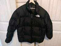 The North Face down jacket Calgary, T2G 0V2