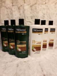Tresemme Shampoo and Conditioner Newburgh, 12550