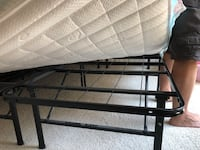 Queen size bed and frame 圣地亚哥, 92127